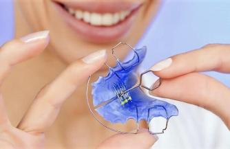 Виды съемных ортодонтических аппаратов