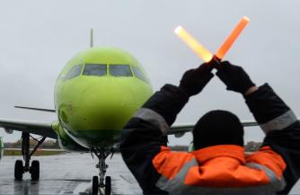 Россия прекращает внешнее авиасообщение