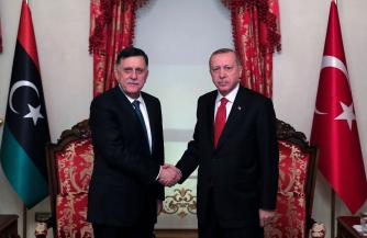 Эрдоган готов идти на жертвы, чтобы остаться в Ливии