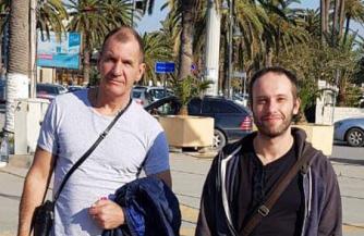 Один из незаконно удерживаемых граждан РФ сбежал из «Митиги»