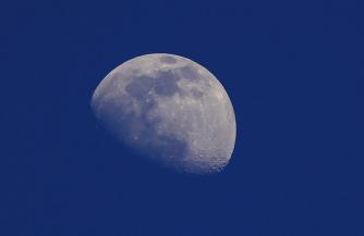 Вашингтон приватизировал Луну