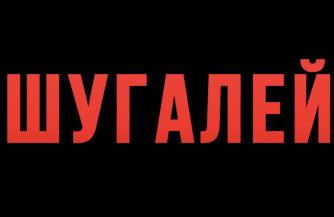 «Это оружие» — журналист Аббас Джума о фильме «Шугалей»