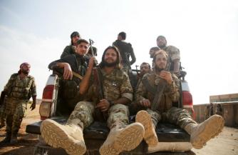 Сирийский дезертир ПНС рассказал о турецких методах вербовки боевиков в Ливию