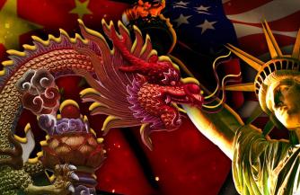 США и Китай после коронавируса
