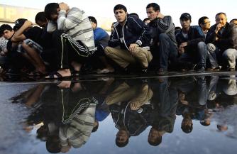 Что делать с мигрантами?