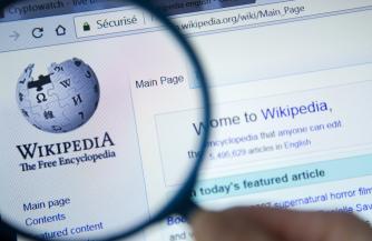 Киев перепишет Википедию