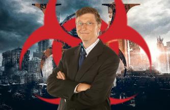 Чудовищные планы Билла Гейтса