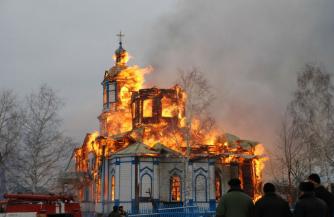 «Выжечь московскую заразу»