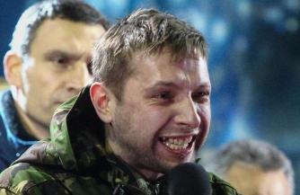 Парасюк признался в расстрелах на Майдане