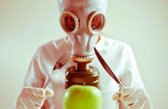 ГМО-нашествие