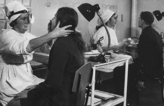 В поисках советской медицины