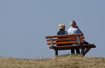 На пенсию досрочно
