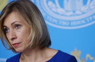 Медиаатакой на Захарову занималась политтехнолог Татьяна Дмитрова