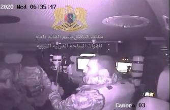 Военное присутствие Турции в Ливии доказано - ЛНА представила видео