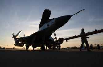 В ЛНА опровергли информацию о присутствии российских МиГ-29 в Ливии