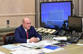 Как в России собираются восстанавливать экономику