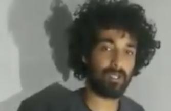 Пленный солдат ЛНА опроверг слухи о присутствии россиян в Ливии