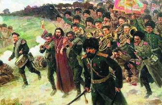Воинский подвиг Православия