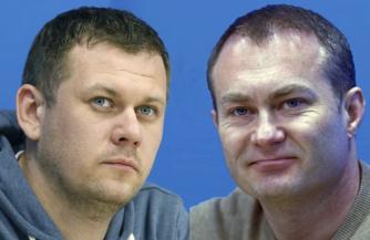 Альтернативная совесть Киева