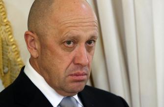 Штаты грозят Пригожину новыми санкциями за патриотизм
