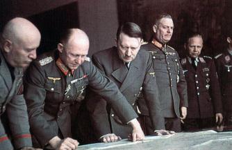 Как принималось решение о нападении на СССР