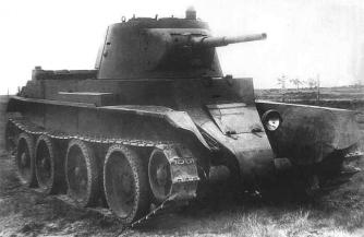 О подготовке превентивного удара Красной Армии