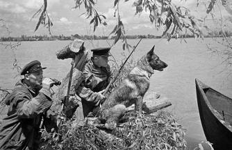 Обстановка в приграничных частях РККА накануне войны