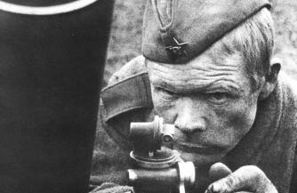 Не забыть уроки лета 1941 г.