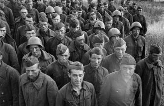 Основные причины неудач Красной Армии
