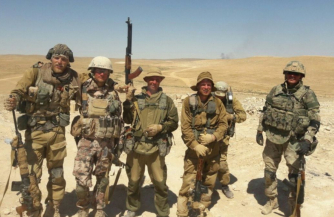Украинские фейкометы «уничтожили» полк ЧВК «Вагнера» в Ливии