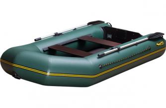 Современные безопасные гребные лодки для рыбалки из армированного многослойного ПВХ