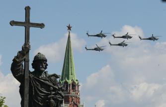 Москва. 24 июня 2020 года. Мгновения памяти