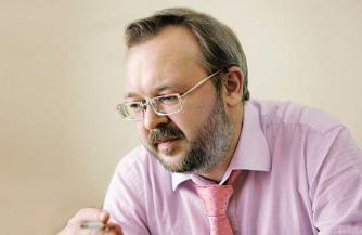 Украина готовится к распаду
