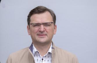 Колпачок «тербата» МИД Украины