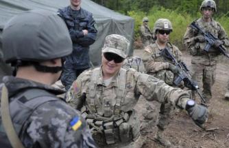 Оборона Украины продана