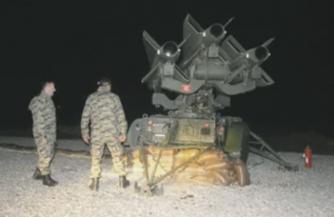 Удар по авиабазе Аль-Ватыя в Ливии нанесли ВВС ОАЭ