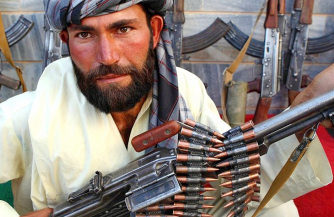 «Афганистан в тени войны». III