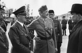 Жертвы или союзники Гитлера?