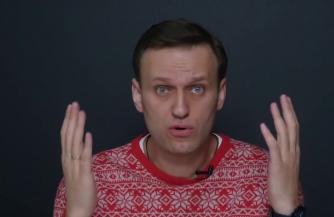"""Гаспарян: за грехи Навального и Соболь ответят """"обнальщики"""" ФБК"""