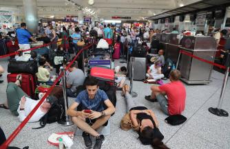 Отдых в Турции может привести к ужасным последствиям и массовым заражениям