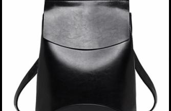 Рюкзак — стильный тренд этой осени