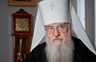 Памяти новопреставленного митрополита Евлогия