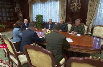 Задержание сотрудников ЧВОК «Мар» может быть провокацией со стороны белорусского лидера