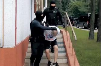 Бойцы ЧВК «Мар», арестованные в Минске, направлялись в Венесуэлу через Турцию