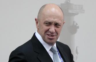 Пригожин рассказал об условиях сделки с Госдепом США