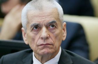 Онищенко прокомментировал занижение статистики ковидных пациентов в Турции