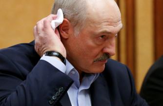 Шестой срок Лукашенко
