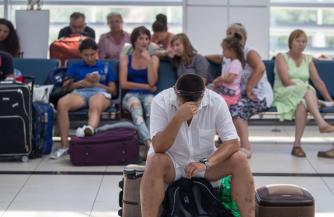 Российские туристы рискуют остаться в Турции без помощи и лечения