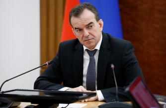 Вениамин Кондратьев: борьба с коронавирусом и другая деятельность губернатора Кубани