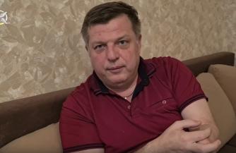 """""""Если не устоит Донбасс"""""""